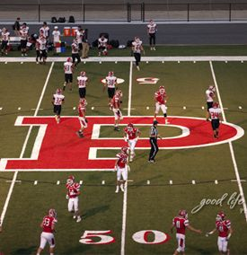 Platteview High School Springfield High School School Learning Environments
