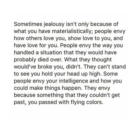 List of Pinterest jealousy quotes envy relationships people
