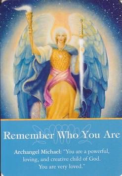 Archangel Oracle Cards By Doreen Virtue Doreen Virtue, Archangel Prayers, Angel Guidance, I Believe In Angels, Remember Who You Are, Divine Light, Angel Cards, Guardian Angels, Oracle Cards