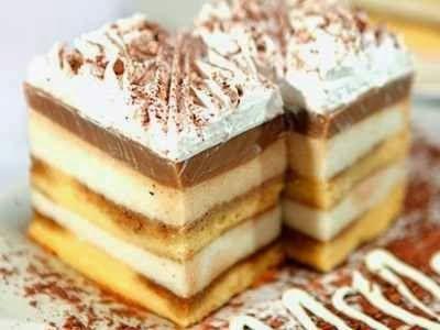 Resep Puding Cake Coklat Pelajari tips dan panduan cara membuat