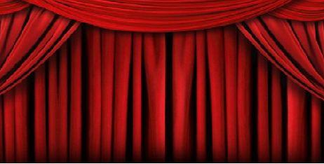 Movie Curtains | Movie Room | Pinterest | Movie Rooms, Curtains And Movies