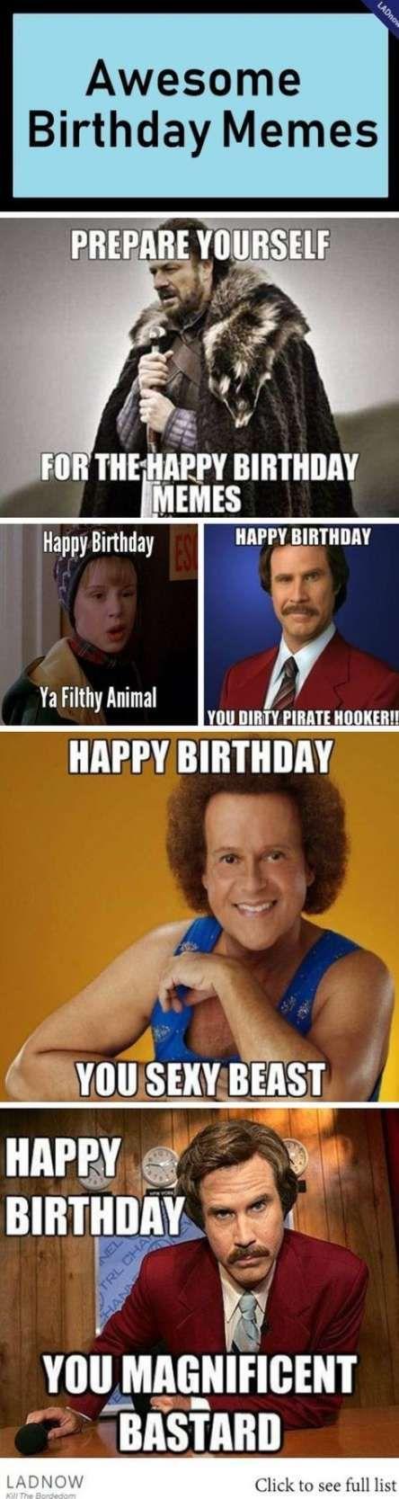 42 Ideas For Birthday Meme Humor Funny Funny Birthday Meme Birthday Meme Birthday Humor