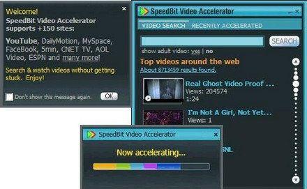 speedbit video accelerator serial gratis