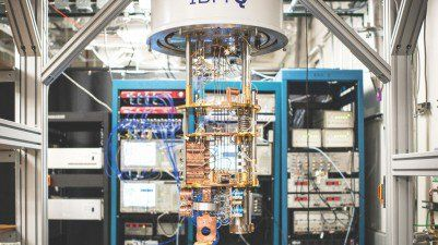 Quantum Computing Should Supercharge This Machine Learning