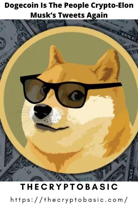 #dogecoin, @dogecoinnews, #crypto, #cryptonews, #cryptocurrency, #cryptocurrencynews, #altcoins, #altcoinnews, #cryptonewstoday.