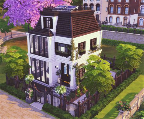 190 The Sims Ideas In 2021 Sims House House Layouts House Floor Plans