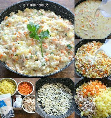 Resep Risoles Isi Sayur Ayam Lezatnya Mampu Luluhkan Hati Mertua Resep Spesial Resep Masakan Sehat Resep Makanan Beku Resep Masakan