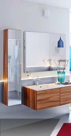 Spiegel Konnen Einem Raum Optisch Eine Schonere Tiefe Verleihen