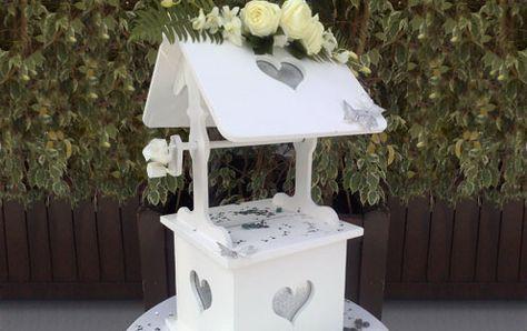 20 Wishing Well Bridal Shower Ideas Wishing Well Bridal Shower Wishing Well Wishing Well Wedding