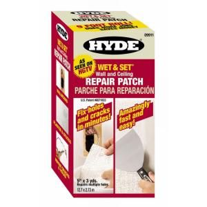 Rust Oleum Rocksolid 3 Lbs Concrete Putty Patch 6 Pack 60627 The Home Depot In 2020 Drywall Repair Repair Ceilings Wet Set