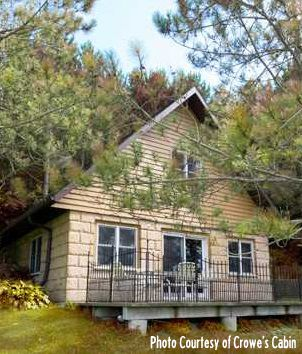 59 best Travel Wisconsin Cabins images on Pinterest