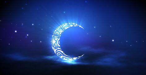 عاجل استحالة رؤية هلال رمضان اليوم