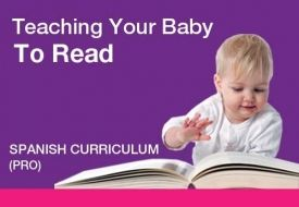 Little Reader Spanish Curriculum