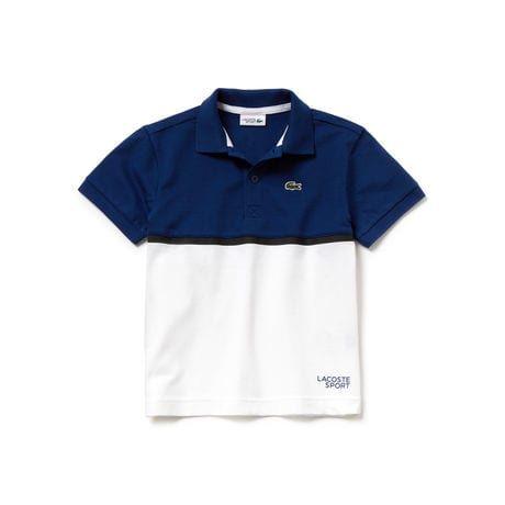 Boy's Polos | Kids Fashion | LACOSTE | Polo kids, Polo boys, Mens tshirts