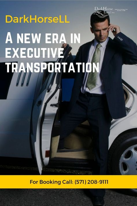 Book The Best Limo Service