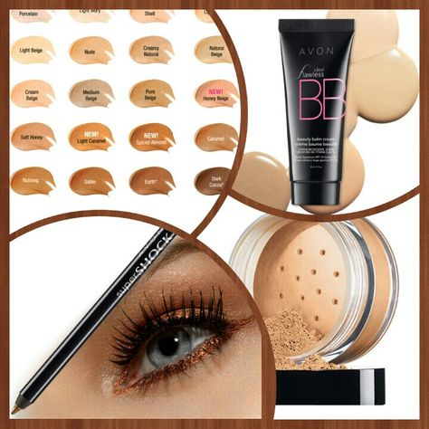 make up store mineral foundation