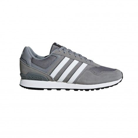 10K BB7378 vrijetijdsschoenen heren grey footwear white ...
