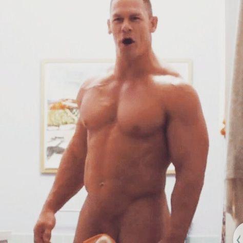 Pic of john cena nude