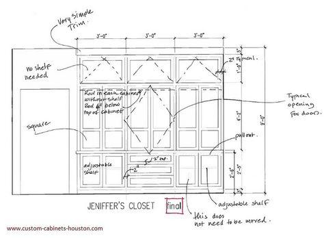 Custom Cabinets And Trim Carpentry Houston Texas Large Wardrobe Closet Wardrobe Closet Built In Wardrobe