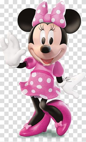 Minnie Mouse Mickey Mouse Minnie Mouse Hd Minnie Mouse Illustration Transparent Background Minnie Mouse Pictures Minnie Mouse Drawing Minnie Mouse Cartoons