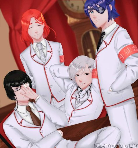 List of yandere simulator genderbend comic pictures and