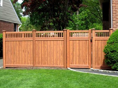 60 Best Ideas For Different Types Of Garden Fence Panels Enjoy