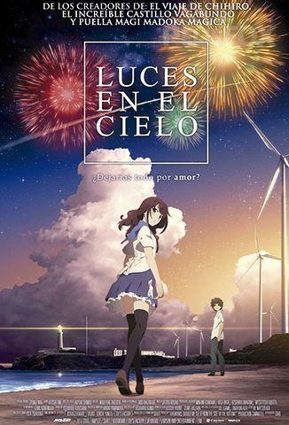 Ver Peliculas De Anime Online En Full Hd Gratis Pelisplus Luces En El Cielo Mejores Peliculas De Anime Películas De Anime