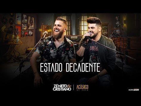 Ze Neto E Cristiano Dvd Completo 2019 So As Melhores