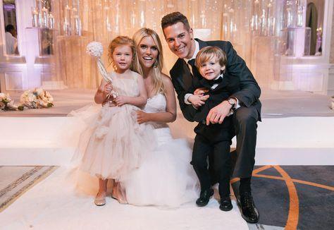 @laurenscruggs + Jason Kennedy Winter Wedding Ceremony | @toddevents  | Photography: @thekatharris @lindseyshea  #TheKennedyWedding
