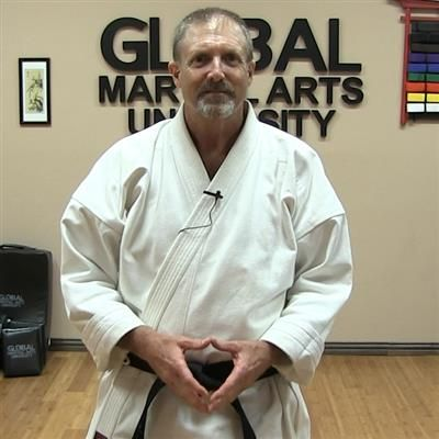 Martial arts online