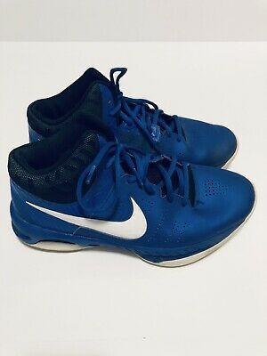 Sneakers blue, Mens nike air