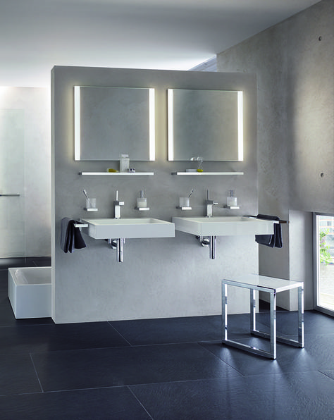 Copyright: HEWI Heinrich Wilke GmbH | Natural Bathrooms | Pinterest ...