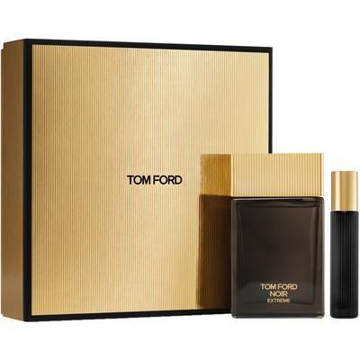 Tom Ford Noir Extreme Eau De Parfum And Travel Spray Tom Ford Body Spray