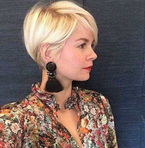 Photo of Pixie Hairstyles for the Best View – The UnderCut