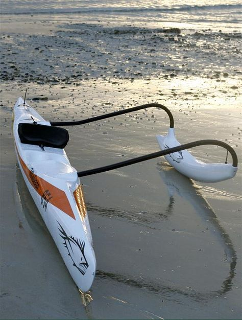 Oc 1 Outrigger Google Search Outrigger Canoe Canoe Kayak Boats
