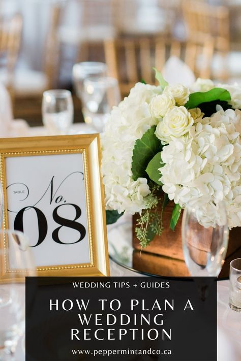 Celebrate the night! How to Plan a Wedding Reception. #weddingreception #weddingreceptionplanning #weddingplanning #weddingnight #weddingparty #weddingcelebration