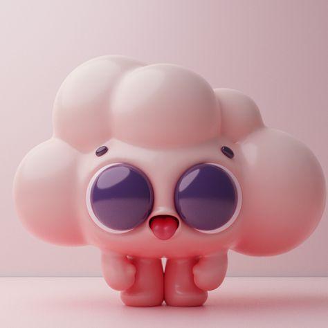cloud/air, Puffy puffpuff