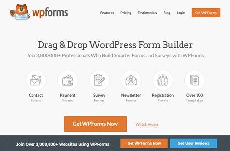 9 Best Lead Generation WordPress Plugins (Powerful) - Latest Blog