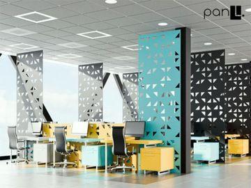 Azurowe Scianki Dzialowe Allegro Pl Wiecej Niz Aukcje Najlepsze Oferty Na Najwiekszej Platformie Handlowej Home Decor Room Divider Decor