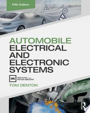 Automobile Electrical And Electronic Systems Pdf Download In 2020 Automotive Technician Automobile Engineering Automotive Electrical
