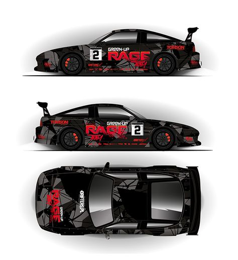 Car Graphics Авто Pinterest Cars And Car Wrap - Vinyl decals for race carsbmw race car wraps by graphios