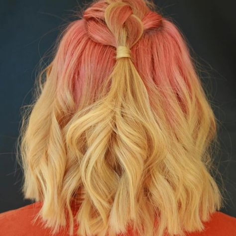 Smooth Subtle Fade - 30 Short Ombre Hair Options for Your Cropped Locks in 2019 - The Trending Hairstyle Box Braids Hairstyles, Cool Hairstyles, Girls Short Haircuts, Short Hairstyles For Women, Short Hair Styles Easy, Short Hair Cuts, Locks, Pulp Riot Hair Color, Short Brown Hair