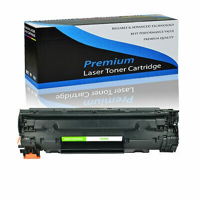 Ad Cf283a 83a Toner Cartridge For Hp Laserjet Pro Mfp M127fn M127fw M125nw M201dw Laser Toner Toner Graphic Card