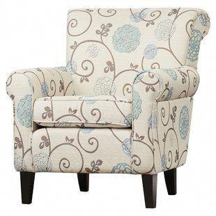 Uttermost Chalina Wingback Chair Wayfair Wingbackchair Accent