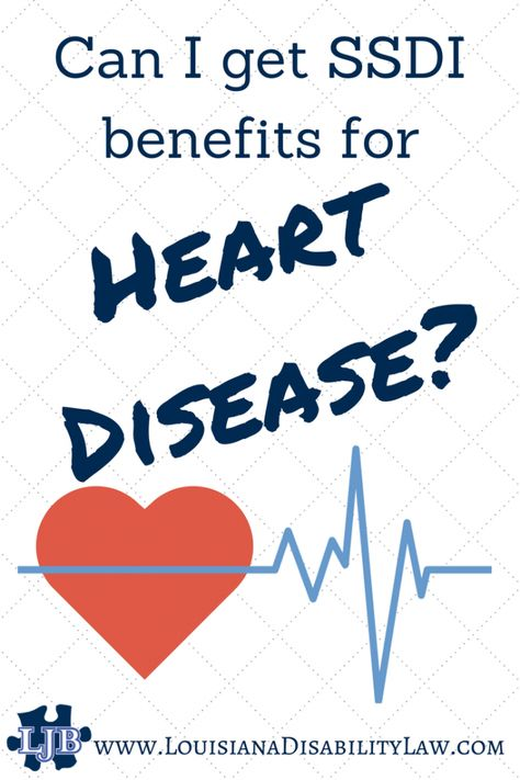 Social Security Disability benefits may be available to you if you have suffered from heart disease. Disability attorney discusses some tips for application