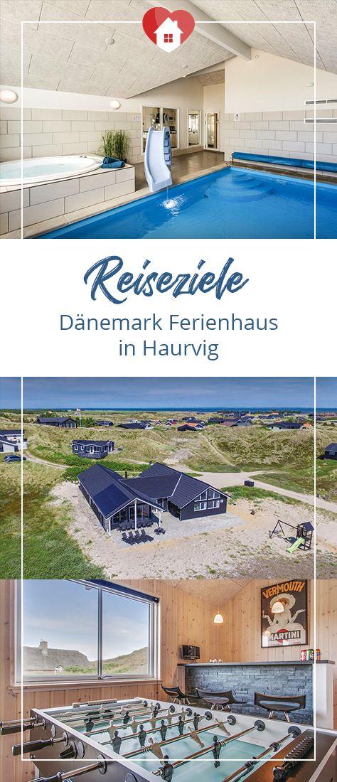 42+ Ferienhaus daenemark mit pool Sammlung