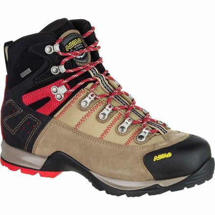 Fugitive Gore Tex Boot Men S In 2021 Gore Tex Hiking Boots Asolo Boots Best Hiking Boots