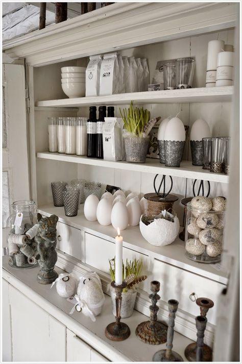 muebles de cocina encalado | White - Blanco | Pinterest | Muebles de ...
