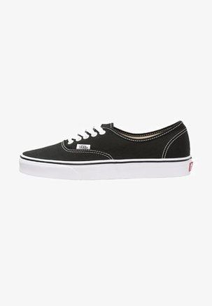 AUTHENTIC Sneaker low black (avec images) | Sneakers