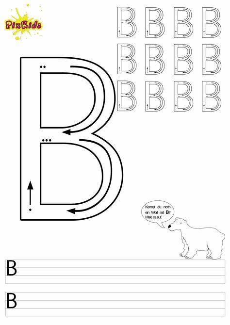 buchstaben schreiben lernen  seite 2 von 3  buchstaben